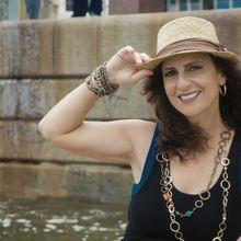 Yerba Buena Gardens Festival Presents Sandy Cressman's Homenagem Brasileira