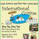 """Word Week """"Food Literature: International Cuisine"""""""