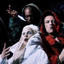 Die Antwoord - House Of Zef North American Tour 2019
