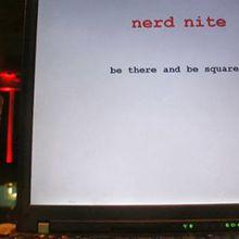 Nerd Nite East Bay: Crawdads, Swingin' A's, Greenhouse History