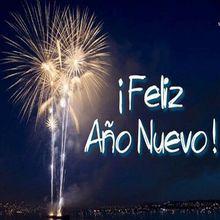 Que Venga El Año Nuevo 2019! New Year's Eve in The City
