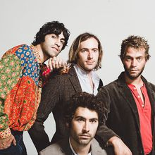 Cal Day Free Show: Allah-Las