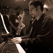 Matt Clark Trio