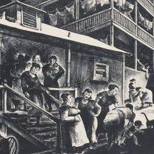 The San Francisco Fine Print Fair