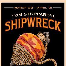 The Coast of Utopia: Voyage & Shipwreck