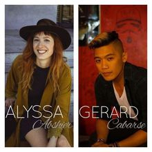 InnerVoice Studio presents Alyssa Abshier & Gerard Carbarse (of Sleeptalkers) - Private Parlor Show (($10 before/$15 day of sho