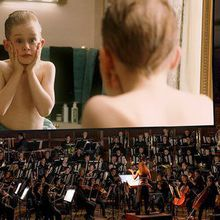 Home Alone with the San Francisco Symphony