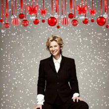 Jane Lynch's Swingin' Little Christmas