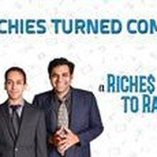 Riches to Rags - Techies Turned Comedians