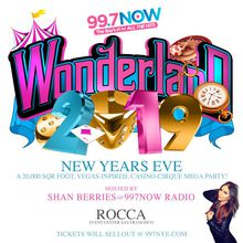 Radio New Years Eve