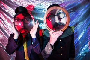 The Claypool Lennon Deliriu...