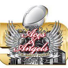 Aces & Angels Super Bowl Celebrity Poker Tournament