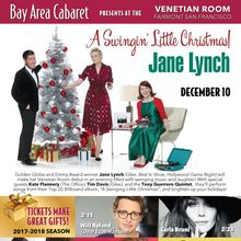 Bay Area Cabaret presents Jane Lynch