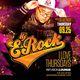 I Love Thursdays   DJ E-Rock
