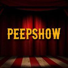 Peepshow at Underground Nomads