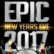 Epic NYE 2017 - Union Square SF