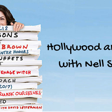 Hollywood and Humor with Nell Scovell