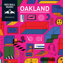 Red Bull Music presents Oakland: Block Party