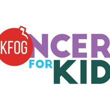 KFOG Concert For Kids w/ Nathaniel Rateliff & The Night Sweats