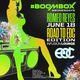 Boombox Wednesdays | Road to EDC Edition w/ Romeo Reyes