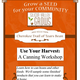 Silicon Valley Grows: Canning Your Harvest