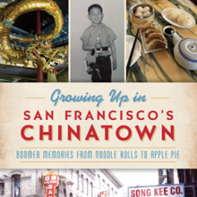 Growing Up in San Francisco's Chinatown- a Discourse