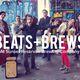 March Beats + Brews