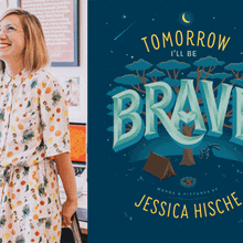 Storytime with JESSICA HISCHE at Books Inc. Berkeley