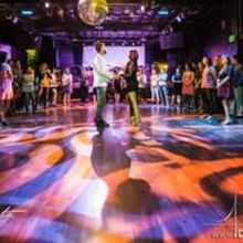 Dance Fridays LIVE Salsa and Bachata Orq. VIBRASON