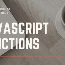 Master JavaScript Functions