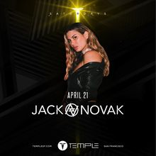 Jack Novak