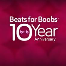 10th annual Beats for Boobs