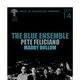 THE BLUE ENSEMBLE, Pete Feliciano, Maddy Dullum