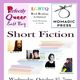 """Perfectly Queer East Bay Reading """"Short Fiction"""""""
