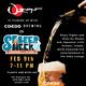 SF Beer Week at Ozumo