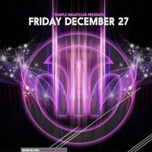 TEMPLE FRIDAYS PRESENTS DOWNLOUD