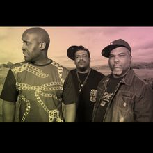 NYE 2017 with DE LA SOUL +Special Guests Del the Funky Homosapien, Ali Shaheed Muhammad (of A Tribe Called Quest), Sake1