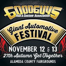 Goodguys 27th Autumn Get-Together