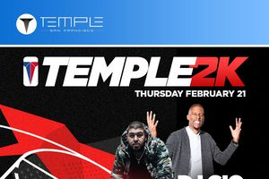Temple 2K feat. D Sharp & D...