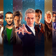 The Time Lords Ball - A Night of Doctor Who