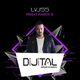 DJ Dijital in LVL55
