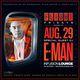 Flight Fridays | DJ E-Man