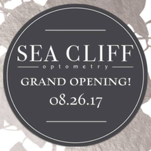 Sea Cliff Optometry - Grand Opening Celebration
