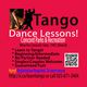 Argentine Tango Classes in Concord