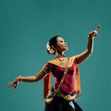 Cross-Cultural Comparison of Dance: Cambodian Dance with Charya Burt