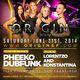 Pheeko Dubfunk @ Origin