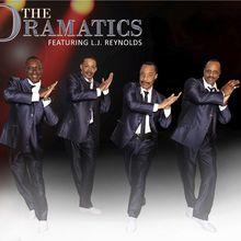 The Dramatics feat. L.J. Reynolds