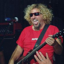 Acoustic-4-A-Cure IV: featuring Sammy Hagar and friends