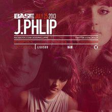 BASE: J.Phlip