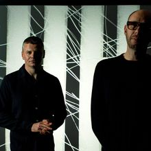 The Chemical Brothers  W/ Special Guest The Black Madonna